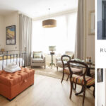Our Running Hare Apartment, Art House Serviced Apartments Inverness
