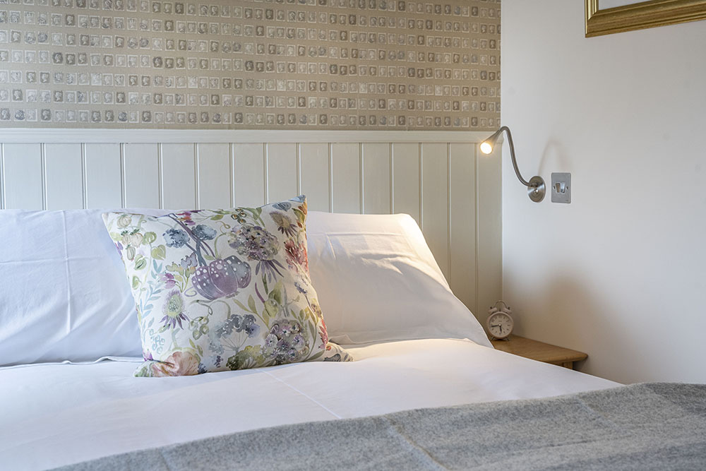 Stylish and accessible accommodation at Art House Inverness