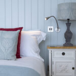 Stylish decor in our Isle of Skye Serviced Apartment in Inverness