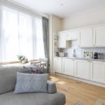 Isle of Skye Serviced Apartment, part of Art House Inverness
