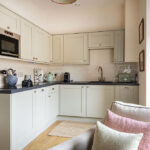 The Kitchen, Tree House Serviced Apartment, Inverness