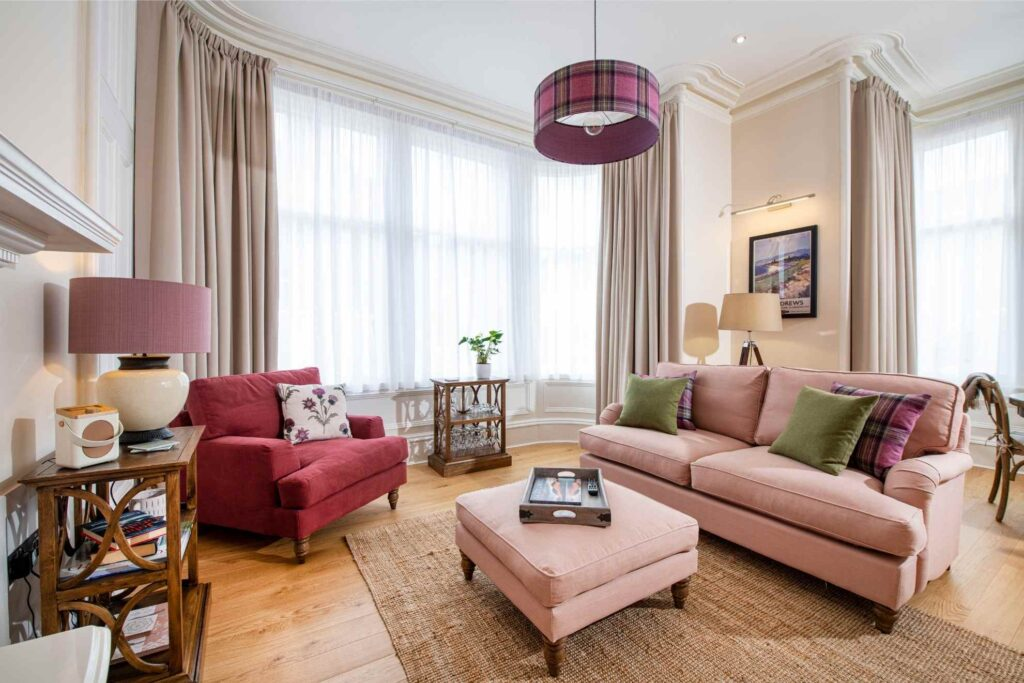 Serviced Accommodation in Inverness
